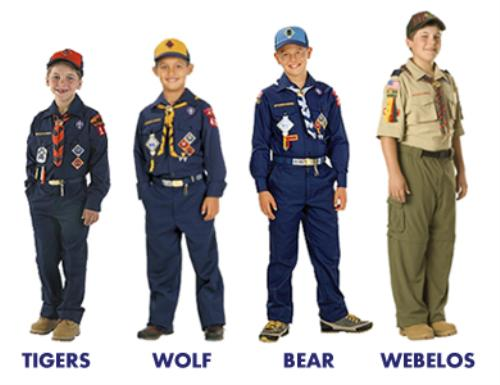 how to become a scout leader